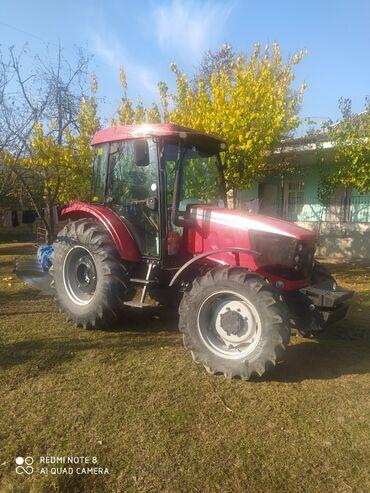 Xoncalar 2019 - Azərbaycan: Traktör kandisanerlidi Cox saz veziyetdedi herseyi isleyir 12000 negd