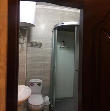 Элитка, 2 комнаты, 44 кв. м Теплый пол