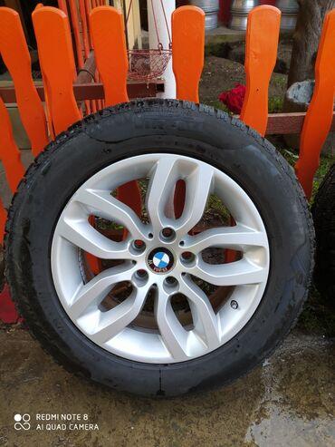 Bmw x1 25i xdrive - Srbija: Bmw X1 X3 Felne 17 col Felne su 400 evra Gume 150Godina proizvodnje