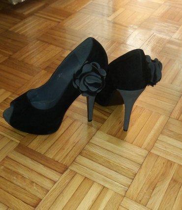 Zenske cipele salonke - Belgrade