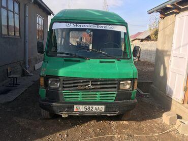 Купить бус спринтер грузовой - Кыргызстан: Mercedes-Benz Sprinter Classic 3 л. 1987 | 588000 км