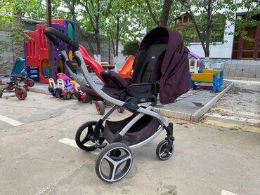 chicco толокар в Кыргызстан: Продается коляска chicco Artic б/у в идеальном состоянии Artic -