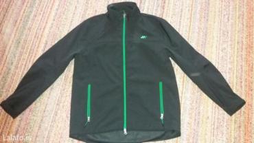 Nova muska jakna. Extra kvalitet. Kupljeno u austriji ali nam broj ne - Backa Topola