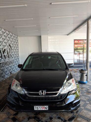 Honda CR-V 2.4 л. 2010 | 168000 км