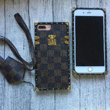 чехол iphone 3gs в Азербайджан: Ipone,65-88luxe-R ucun kabura.Louis Vuitton markasidir.yazdigim