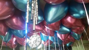Гелиевые шарики!!!! Хром ассорти!!!! Низкие цены (круглосуточно) в Бишкек