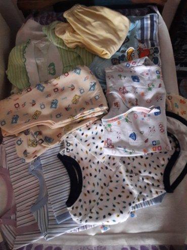 Новые вещи для ляльки на 6-18 месяцев. некоторые 80-90 см