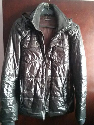 Muska jakna BATA velicina l ili xl - Arandjelovac