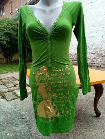 Ženska odeća | Indija: Haljina obim grudi 72cm duzina 80cm
