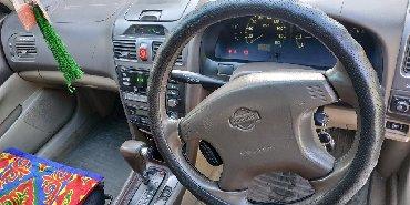 белый nissan в Кыргызстан: Nissan Cefiro 2000