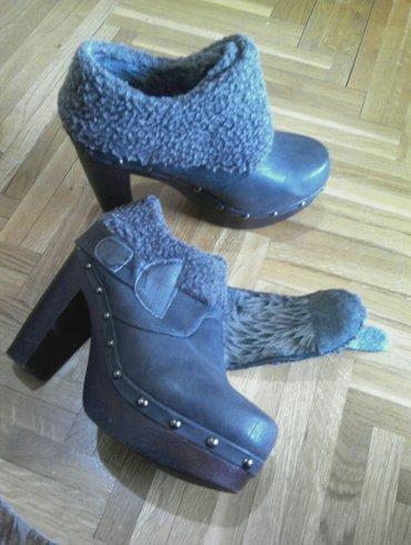 zimske cipele - Novi Sad
