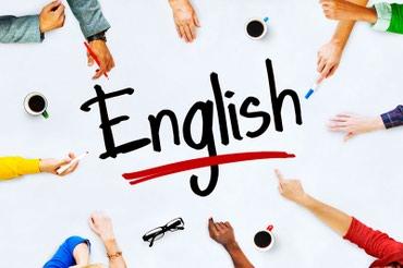 Преподаю английский детям от 5 до 12 в Bakı