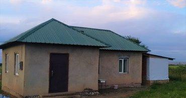 Продаю двухкомнатный дом (48 м2) с в Бишкек