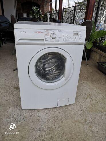 Donji ves - Srbija: Frontalno Automatska Mašina za pranje 7 kg