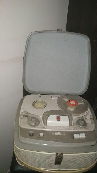 Grundig vintage μαγνητόφωνο βαλιτσακι
