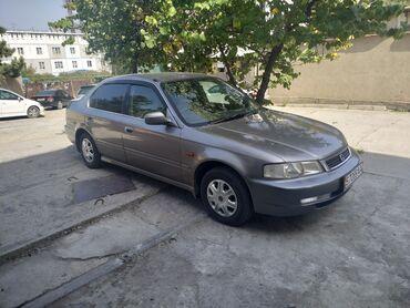uteplitel dlja doma penoplast в Кыргызстан: Honda Domani 1.5 л. 2000