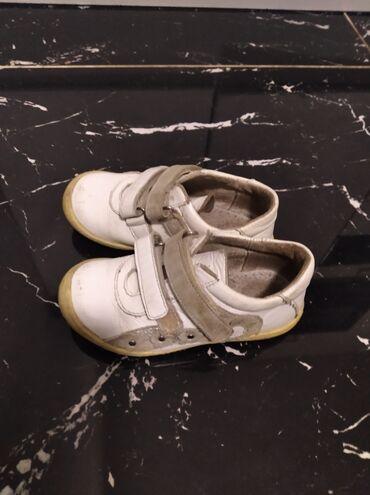 Cipela-patika za devojcicu kozne i u dobrom stanju,malo nosene br