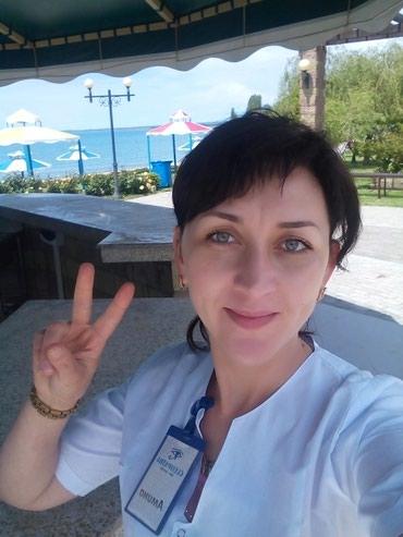МАССАЖ! ЗДОРОВЬЕ! КРАСОТА! в Бишкек