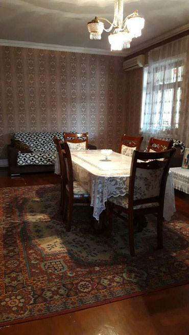 gence-ev-satilir - Azərbaycan: Satış Ev 4 otaqlı