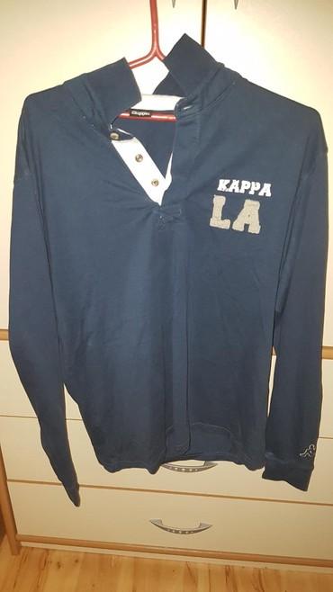 Kappa muska bluza,500 din - Leskovac