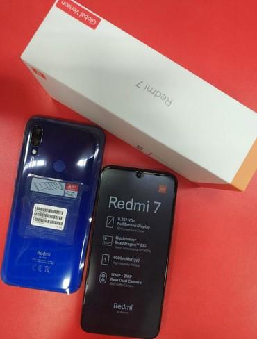смартфон xiaomi redmi note 3 в Кыргызстан: Куплю Xiaomi Redmi 7 только 3/32Гб