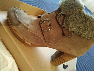 спринклер для полива полей в бишкеке в Кыргызстан: Продаю ботинки,38 размер. Натуральная замша. Внутри стельки кожаные