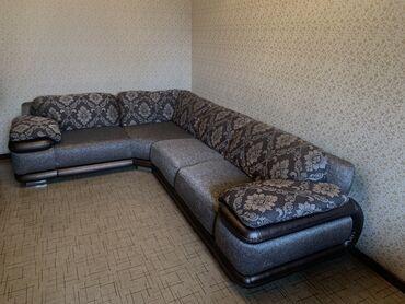 Гиссары в кыргызстане - Кыргызстан: Угловой раскладной диван-кровать по индивидуальному заказу!Калинка -