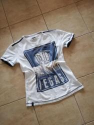 in Jagodina: Majica DENIM original novaVel m. Saljem post expresom. Rasprodaja sa