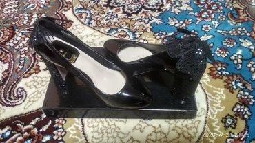 Женская обувь в Сузак: Абсолютно новый каблук Meray Kee