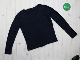 Теплый кашемировый женский свитер HALLHUBER,р.XL        Длина: 49 см Р