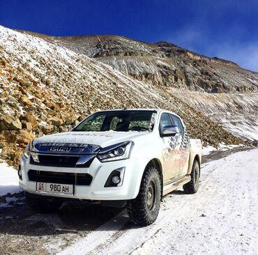 авто в рассрочку без банка in Кыргызстан | MERCEDES-BENZ: Isuzu D-Max 2.5 л. 2019