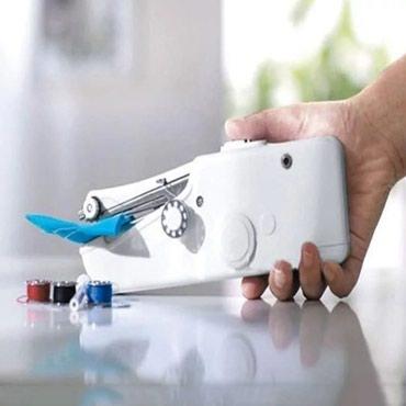 Швейная машинка  новая в Сузак