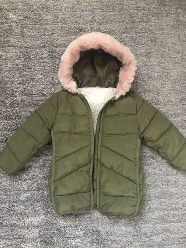 Bmw 5 серия 525d steptronic - Srbija: Next London zimska jakna, veoma topla, kao nova, vel 4-5