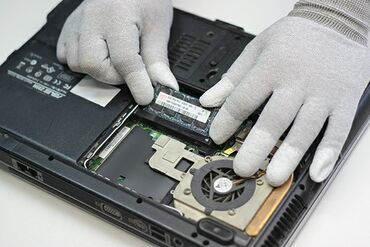 Repair | Laptops, PCs | Guaranteed, House-call, Free diagnostics