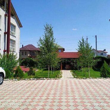 клубные дома в бишкеке в Кыргызстан: Продается квартира: 3 комнаты, 80 кв. м