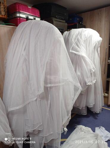 кабели синхронизации inkax в Кыргызстан: Продаю готовые тюли сеточка не нужно гладить чисто белые размер 6 м на
