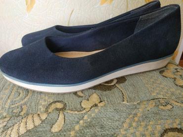 Туфли - Кок-Ой: Туфли из Европы,качество супер, фирмы Clark,s размер 39-40-41