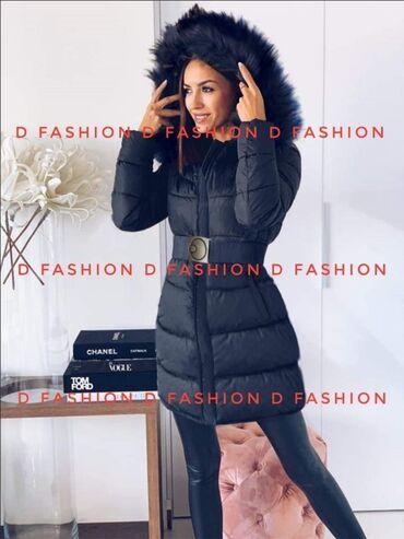 767 oglasa: ️️️ prelepe jakne postavljene krznom po super ceni - 6000 din Velicine