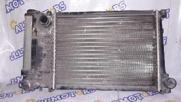 bmw e34 в Кыргызстан: BMW e34, e36, радиатор