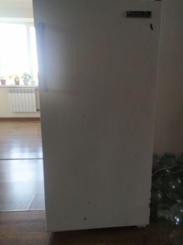 Электроника - Лебединовка: Б/у Однокамерный | Белый холодильник
