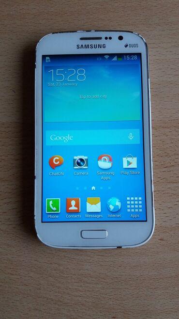 Samsung galaxy on5 - Srbija: Upotrebljen Samsung Galaxy Grand Neo 8 GB bela
