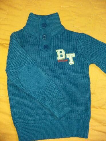 Džemper za decaka, veličina 110