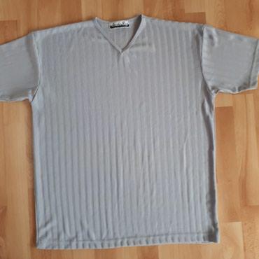 Muska majica Xl moderna, prelep model bukvalno kao nova. - Jagodina