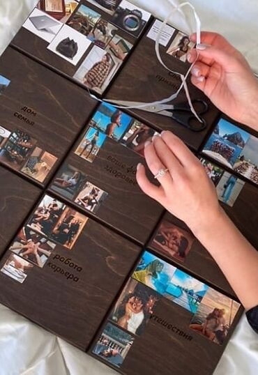 читалка книг купить в Кыргызстан: •Доска визуализации по Фен Шую •Идеальный подарок на новый год •Любая