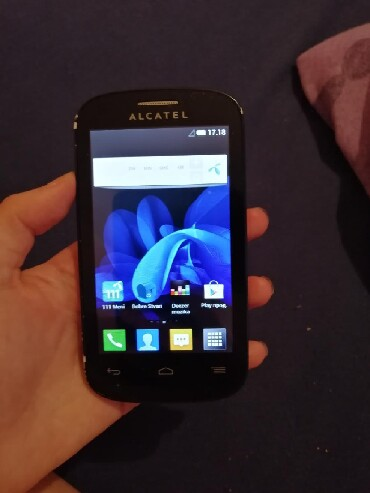 Alcatel-one-touch-1030d - Srbija: Alcatel onetouch