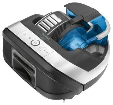 Робот-пылесос Tefal RG8021RH – «умный» прибор с современной системой