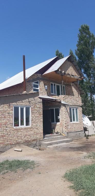 Келишим образец - Кыргызстан: Уй сатылат кочкор район Кара тоо айыл су жээк 3 фазасы бар  уйдун ичи