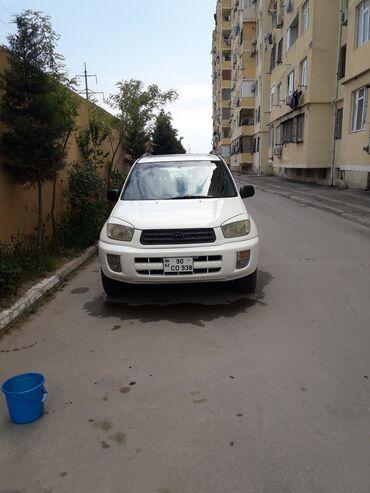 sabirabadda ev alqi satqisi - Azərbaycan: Toyota RAV4 EV 2 l. 2001   330000 km