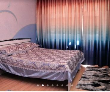 Посуточно.Сдаётся элитном доме ,шикарная 1комнатная квартира . в Бишкек