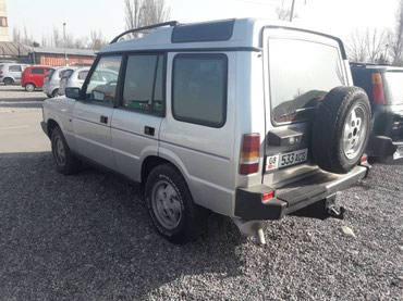 Land Rover Discovery 1993 в Бишкек